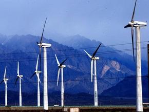 Кабмин намерен на 10 лет освободить от налогов проекты альтернативной энергетики