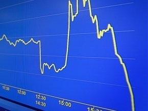 Рынки: Украина в падении