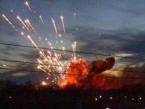 Взрывы в Ульяновске: новые подробности