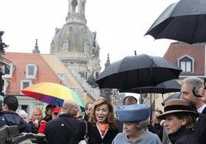 Каждый второй немецкий город закончит год в долгах