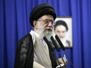 В Иране не нашли доказательств помощи иностранцев оппозиционерам