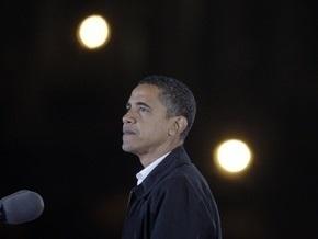 Источник CNN: Обама уже сегодня начнет готовиться к переезду в Белый дом
