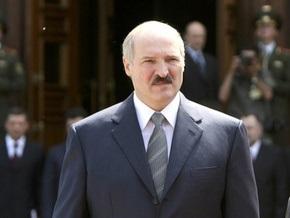 Лукашенко: Мы не будем глухонемыми, когда нас начинают излишне наклонять