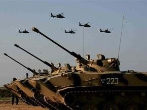 Россия и Германия договорились о транзите военной техники в Афганистан