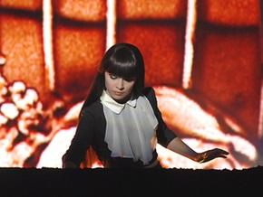 Победителем шоу Україна має талант стала Ксения Симонова