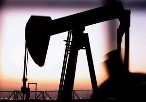 Цены на нефть в США упали ниже 80 долларов за баррель