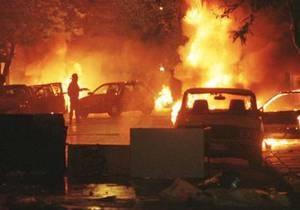 В Афинах неизвестные активировали взрывчатку возле домов известных греческих журналистов