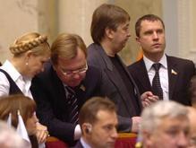 СМИ: ЦИК получил документы на лишение Рыбакова мандата