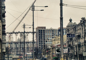 Целовальник назвал  сырым  проект генплана Киева