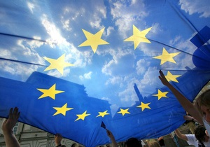 Богатырева: Украина хочет подписать соглашение об ассоциации с ЕС в декабре
