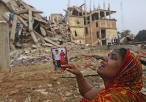 После трагедии в Дакке: швеи не хотят умирать