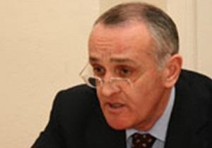 В Абхазии ранили вице-президента страны