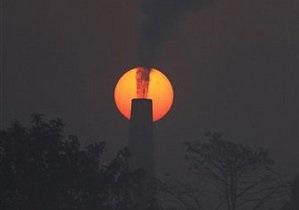 Украина попытается восстановиться в статусе участника Киотского протокола