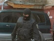 В Москве у четырех украинцев похищено почти 5 млн рублей