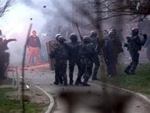 В результате перестрелки в Косово ранены тринадцать человек
