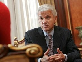 Литвин о крымском инциденте: Политики привыкли танцевать на трагедиях