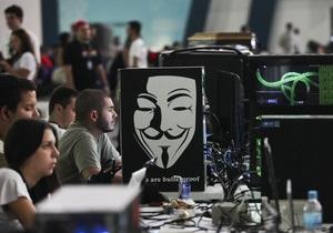 Хакеры опубликовали данные полутора миллионов пользователей в знак протеста против регулирования интернета