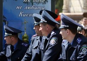 МВД закупило для милиционеров сапоги по 2465 грн за пару