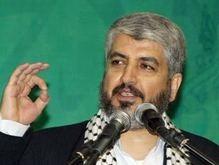 Лидера ХАМАС выгнали из Сирии