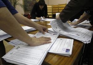 МВД РФ: Президентские выборы проходят без серьезных инцидентов