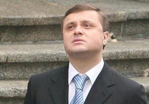Левочкин заявил, что лидеры крымских татар не пришли к Януковичу из-за амбиций Джемилева
