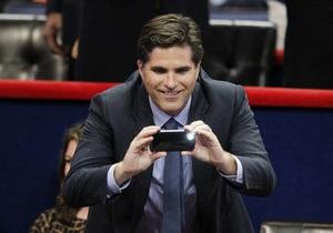 Сын Митта Ромни претендует на сенатское кресло Керри