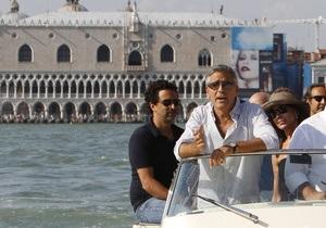 Сегодня стартует 68-й Венецианский международный кинофестиваль