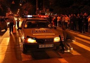 В Хмельницком сотрудники ГАИ сбили на переходе 14-летнюю школьницу