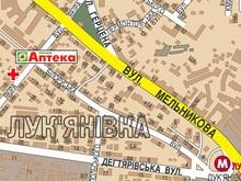 В воскресенье некоторые улицы Киева будут перекрыты
