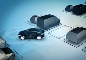Volvo и Audi научат автомобили парковаться без водителя