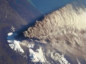 В России ученые ждут сильного извержения еще одного вулкана