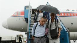 Япония и КНДР проведут первые переговоры за 4 года