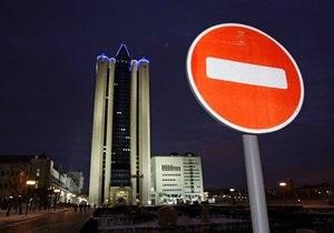 Москва считает нецелесообразным решать газовый вопрос с Киевом в суде - источник в МИД РФ