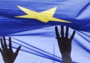 В Еврокомиссии считают, что сейчас рано гадать об итогах саммита Украина-ЕС