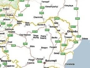 В результате аварии украинского автобуса в Румынии пострадал 21 человек