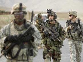 В Афганистане погиб капрал французской армии