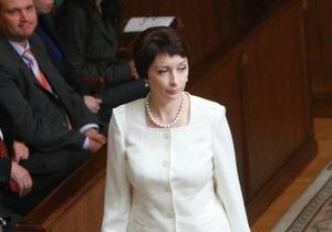 На Банковой объяснили, почему Янукович ветировал Налоговый кодекс