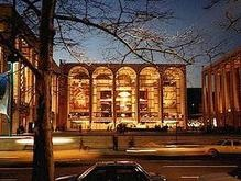 Метрополитен-опера выложит свой архив в интернет