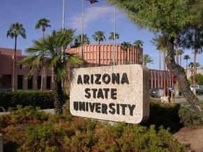 В Аризоне студент университета застрелился перед преподавателем
