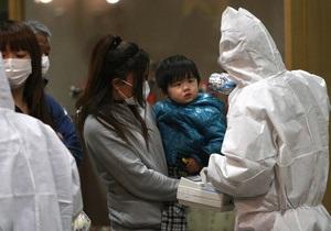 На еще одной японской АЭС произошло задымление
