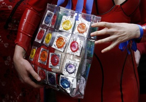 На пути из Малайзии в Японию похитили более 700 тысяч презервативов