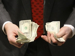 Торги на межбанке проходят в диапазоне 8,86-8,9 гривны за доллар