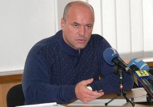 Американский сенатор обратился к послу США в Украине по поводу Ратушняка