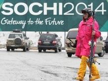 Олимпийский комитет Сочи-2014 не признал дельфина