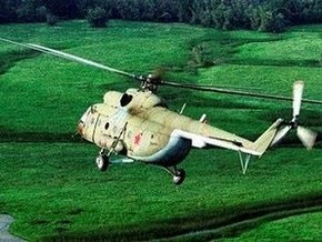 Под Казанью разбился вертолет Ми-8: четыре человека погибли