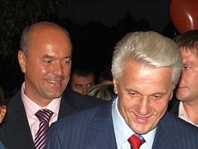 Литвин хочет объективного расследования инцидента с однопартийцем Ратушняком