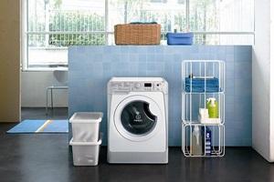 Умный помощник для вашего дома – стиральная машинка нового поколения от Indesit Prime