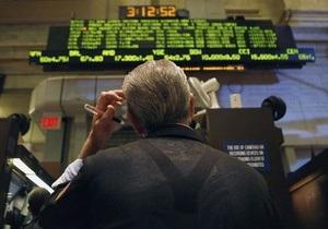 Украинские фондовые рынки начали расти