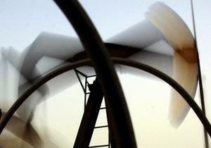 Мировые цены на нефть продолжают снижаться из-за ослабления экономики