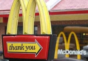 Сотрудничество с Foursquare на треть подняло посещаемость McDonald s